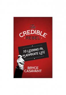 The Credible Rebel